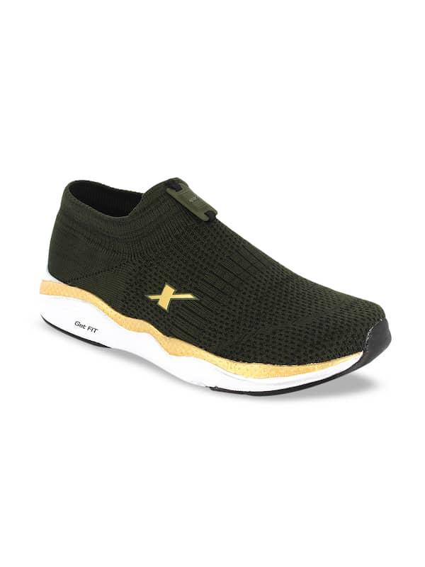 Sparx - Buy Sparx Footwear Online Store