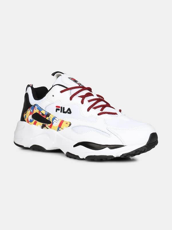 Fila Shoes - Buy Latest Fila Shoes