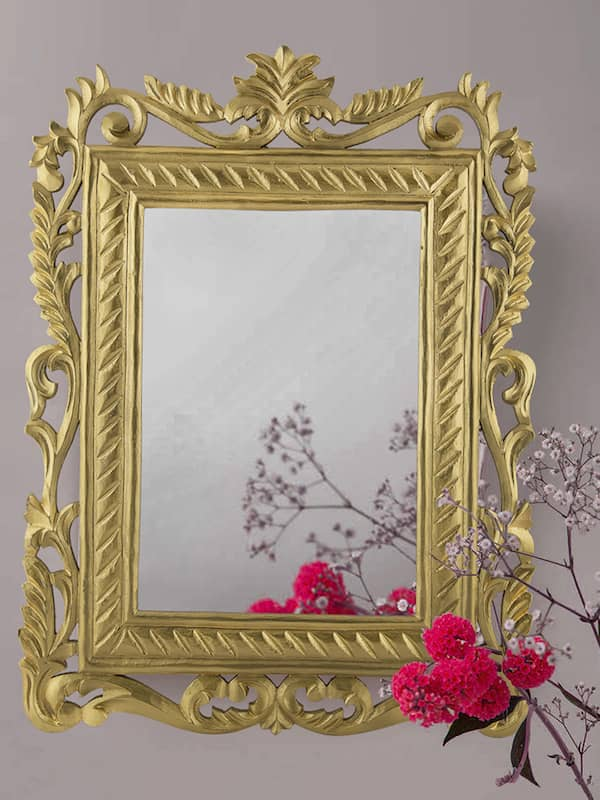 Mirror Buy Mirrors Online In India At Best Price Myntra