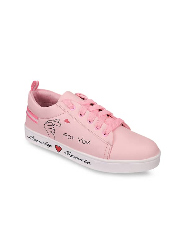 Buy Footwear for Girls Online in India