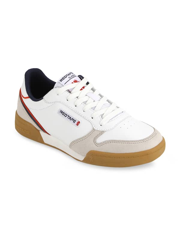 Red Tape Women Eye Cream Casual Shoes