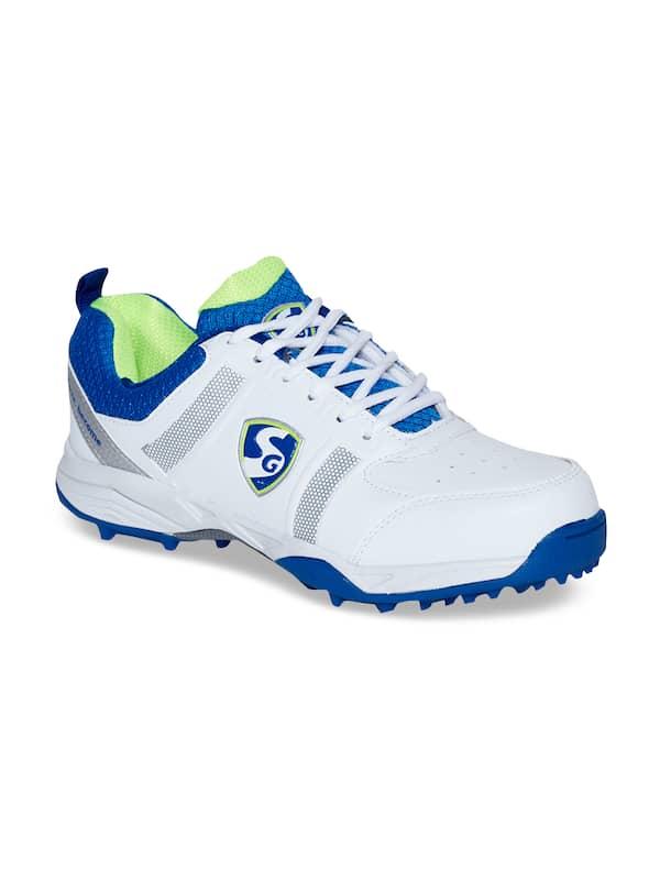 asics cricket shoes myntra