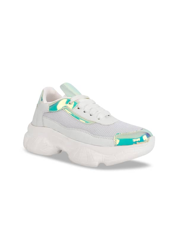 white shoes sports