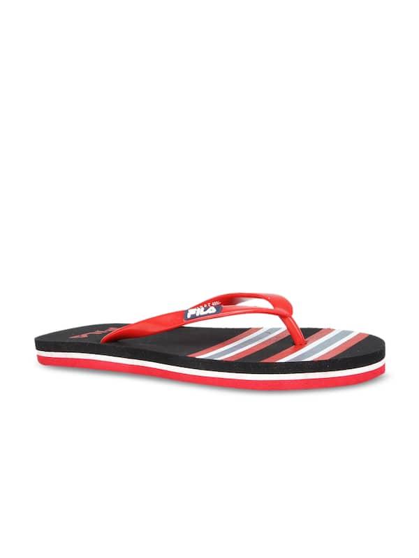 Buy Fila Slippers Online in India
