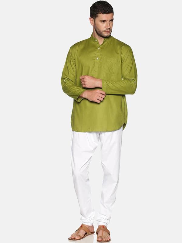 Sethukrishna Mens Designer Kurta