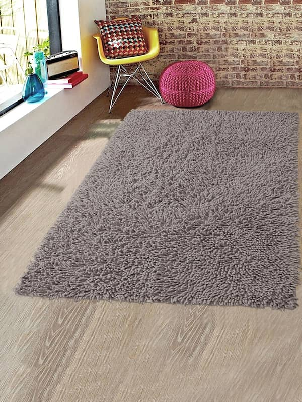 Shaggy Carpets Online In India