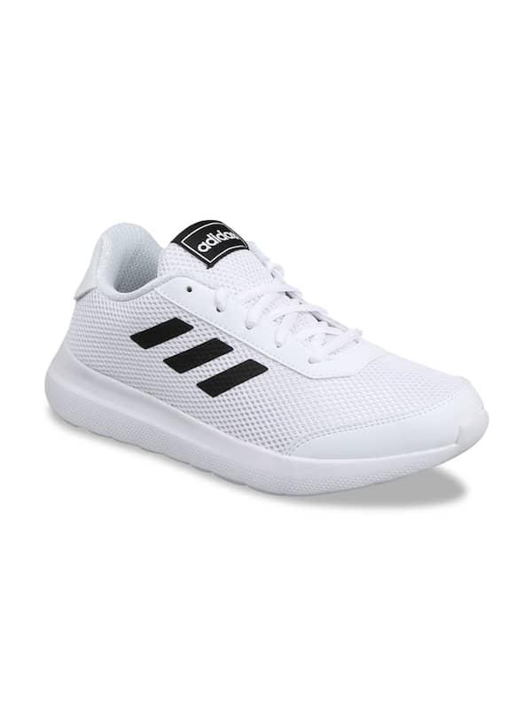 adidas womens white shoes