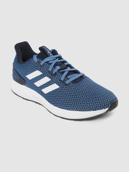 Señora Retener Deudor  Buy ADIDAS Men Kivaro 1 Running Shoes - Sports Shoes for Men 6842236 |  Myntra