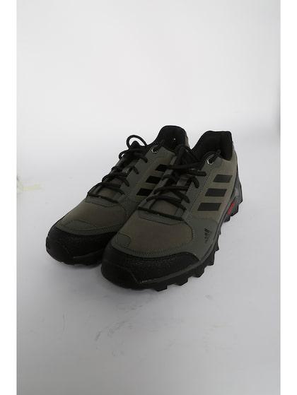 Buy Adidas Men Olive Green RIGI Outdoor