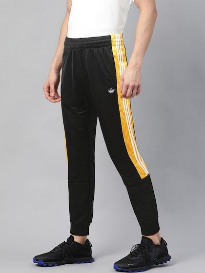 Archivo Gracioso Tiempos antiguos  Buy ADIDAS Originals Men Navy SNAP Track Pants - Track Pants for Men  6689764 | Myntra