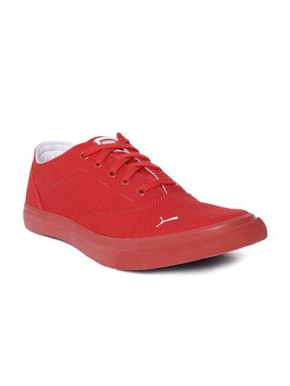 Buy Puma Men Blue Icon IDP Sneakers