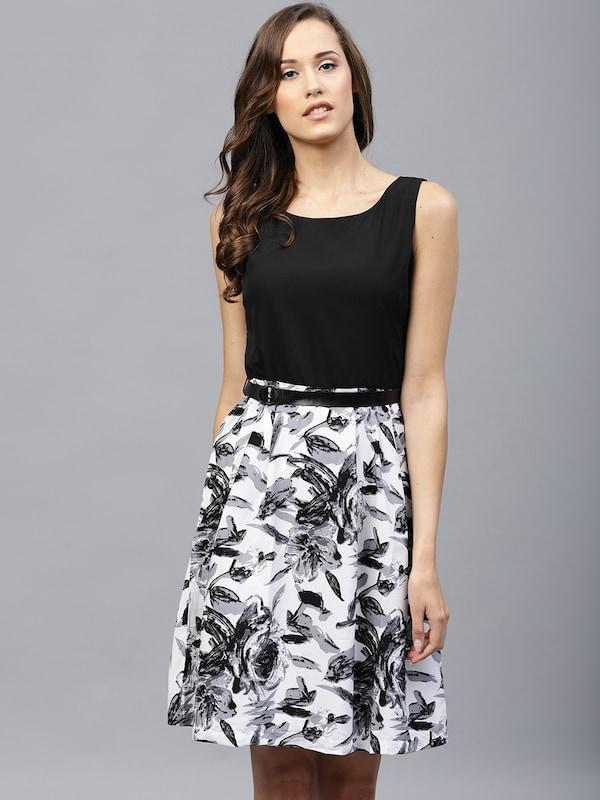 knee high dresses formal