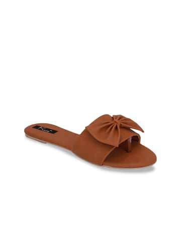 In Flats Sandals Online Buy IndiaMyntra And Womens rBodxWCQe