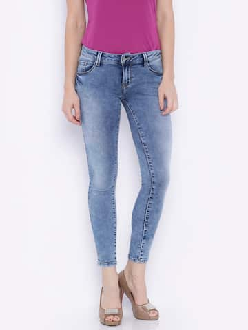 India Exclusive Store Myntra Deal Online Jeans At In ZOXiwlPTku
