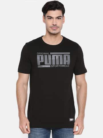 Puma For Menamp; Online In Shirts Women Buy T India OTPXuZik