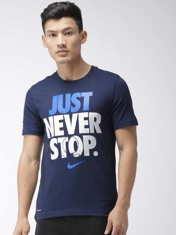 Nike Buy Shirts Tshirts In IndiaMyntra Online T 7vI6gbyYf