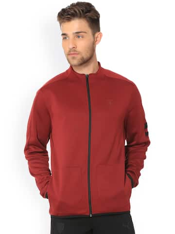 Jacket Jackets Buy IndiaMyntra Online In Original Puma yNwPm80Ovn