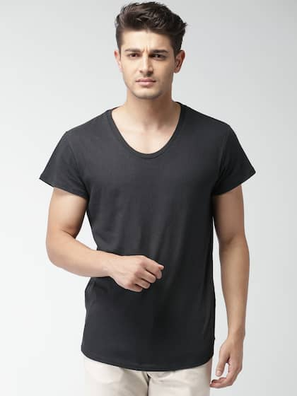 In Tshirts Online Identity Jeans India Buy HD9E2I