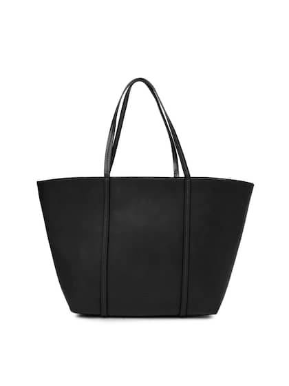 bf1f25097 Tote Bag - Buy Latest Tote Bags For Women & Girls Online | Myntra