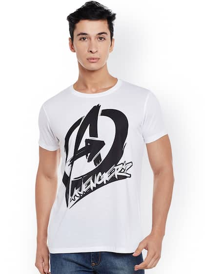 9a060c0bbd04a6 11507109420882-Marvel-Avengers-Men-White-Printed-Round-Neck-T-shirt-8051507109420643-1.jpg