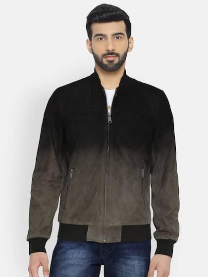 Jack Jones From amp; Myntra Jacket Buy Online Jackets ZrZqHw