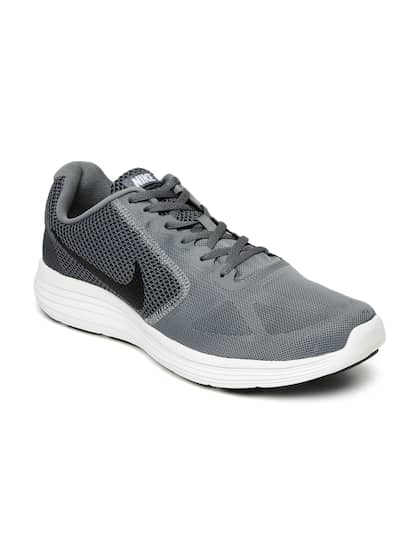 6e0daa44e Sports Shoes for Men - Buy Men Sports Shoes Online in India - Myntra