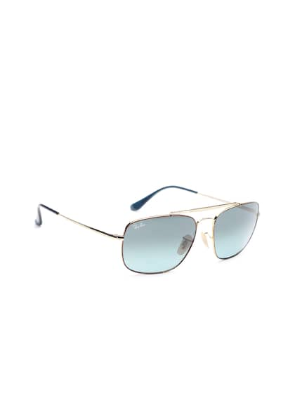 717abec99f1e0a Ray Ban - Buy Ray Ban Sunglasses & Frames Online In India | Myntra