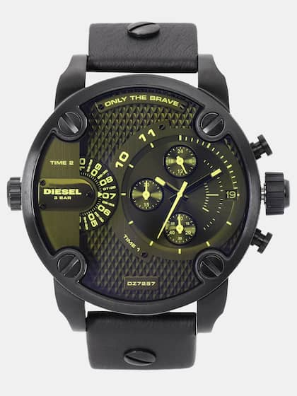 5d8cf798d Mens Watches - Buy Watches for Men Online in India | Myntra