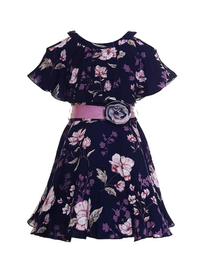 9b05fb7c6 Girls Clothes - Buy Girls Clothing Online in India | Myntra