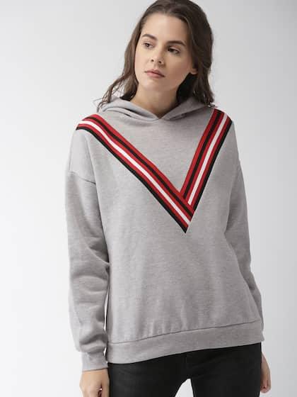 f96a0b928db 7cb0d654-94d4-418c-ab79-10c0a6b8423c1543227716301-FOREVER-21-Women-Grey-Striped-Hooded-Sweatshirt-6131543227715675-1.jpg