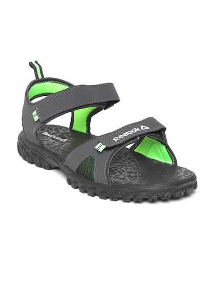 a2f287b250877 Sandals For Men - Buy Men Sandals Online in India | Myntra