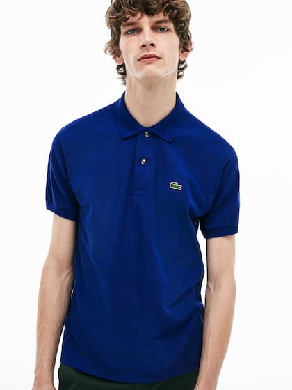 Lacoste T Online Store From Shirt Myntra Buy Shirts AAwrxRf