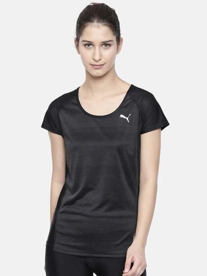 88a67376dc Puma T shirts - Buy Puma T Shirts For Men & Women Online in India
