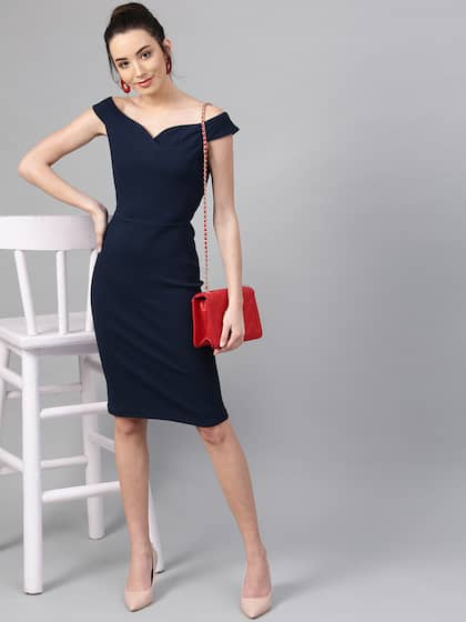 3b94b96937 Party Dresses - Buy Partywear Dress for Women & Girls | Myntra