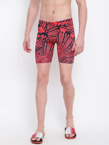 f754bf975e Swimwear For Men - Buy Men's Swimsuits Online in India - Myntra