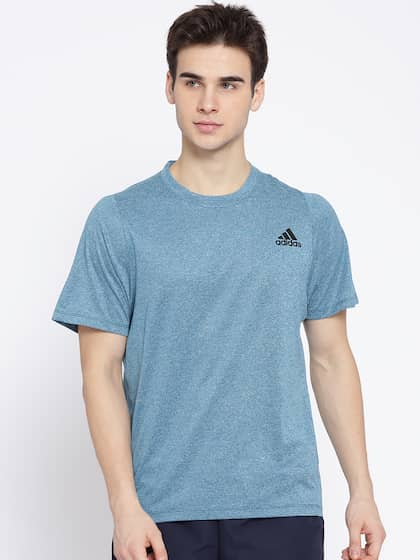 384b323e06 Adidas T-Shirts - Buy Adidas Tshirts Online in India | Myntra