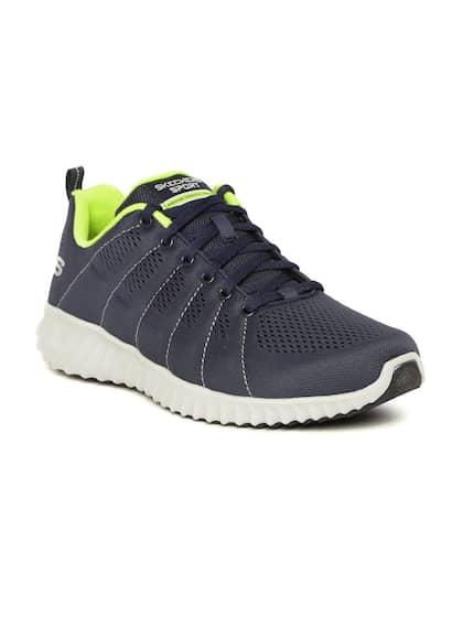 4c9c4aec Skechers - Buy Skechers Footwear Online at Best Prices   Myntra