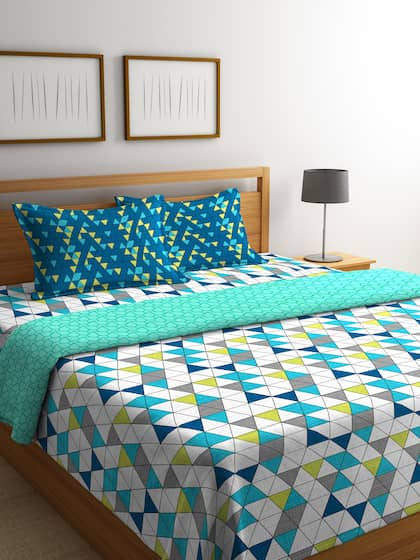 2d745e90f4a5 Bedding Set - Buy Bedding Sets Online in India | Myntra