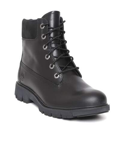 ed69a3b0591b Womens Boots - Buy Boots for Women Online in India | Myntra
