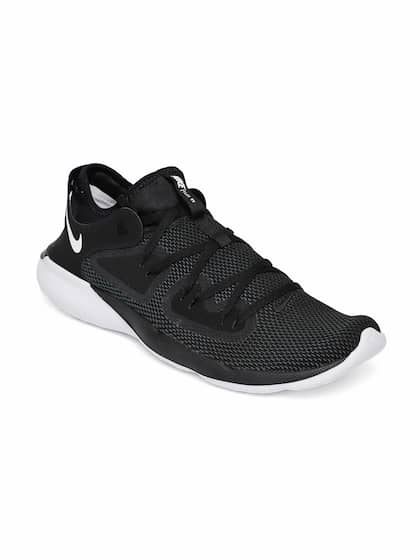 eac19764e Nike Sport Shoe - Buy Nike Sport Shoes At Best Price Online   Myntra