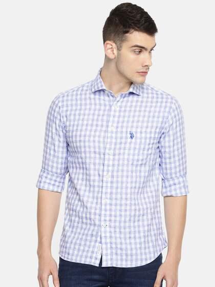 Us Buy Shirts Assn OnlineMyntra Shirt Polo 3Rjq4L5A