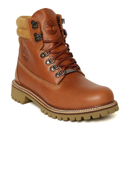 48f99ed42bf70 Boots - Buy Boots for Women, Men & Kids Online in India   Myntra