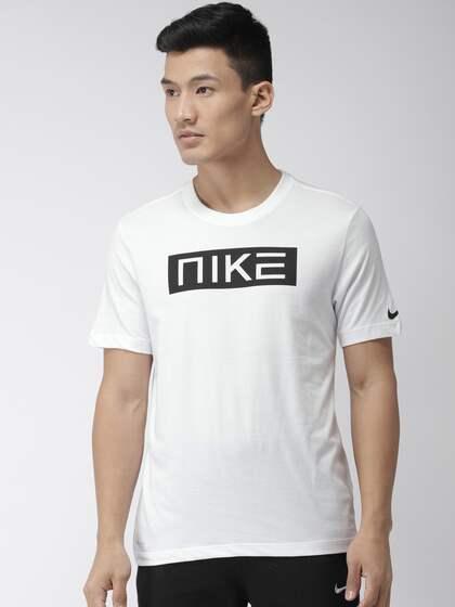 d0258eb19b32 Men T-shirts - Buy T-shirt for Men Online in India   Myntra