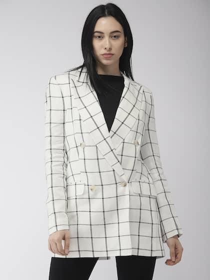 c86fe745d3 Blazers - Buy Blazer Online at Best Price in India | Myntra