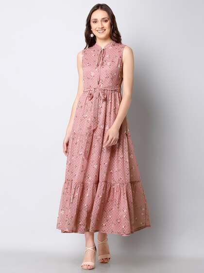54ce0f604411b Dresses - Buy Western Dresses for Women & Girls | Myntra