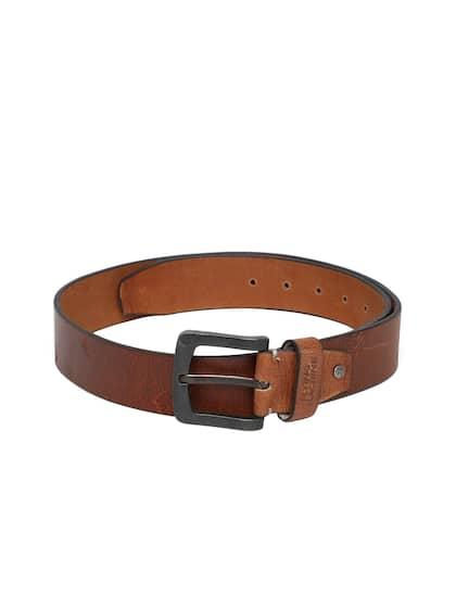 Belt Men India Best PriceMyntra Belts In For Buy At Online T1KJ3lFc