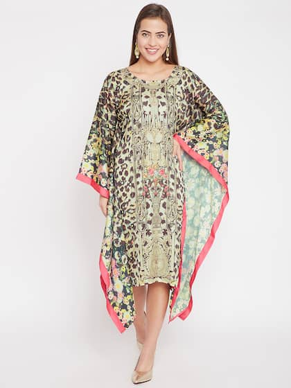 Kaftan Womenamp; Dresses Girls For OnlineMyntra Buy Dress e2bWDEH9IY