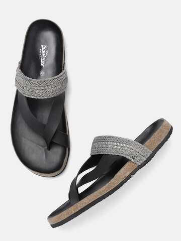 bb39e52f Sandals For Men - Buy Men Sandals Online in India   Myntra