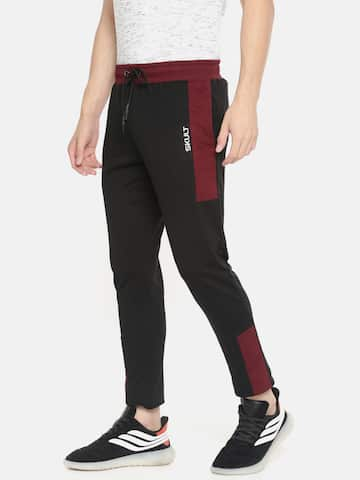 d57b26d415 Men Track Pants-Buy Track Pant for Men Online in India|Myntra