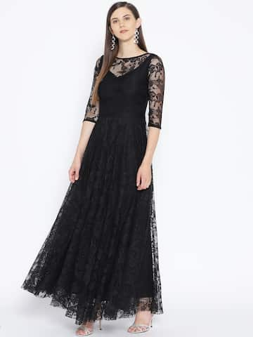 0a5de9a0ffb54 Gowns - Shop for Gown Online at Best Price | Myntra